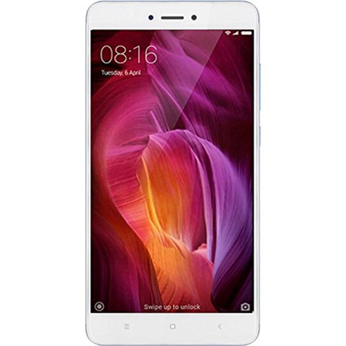 Xiaomi Redmi Note 4X Dual SIM 32GB Snapdragon 625 Blue
