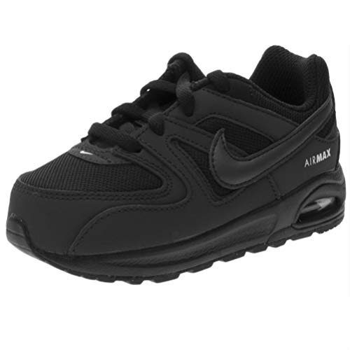competitive price ca733 c2e8a Nike Air Max Command Flex (TD), Scarpe Running Bambino