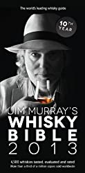 Jim Murray's Whisky Bible 2013