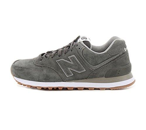 New Balance ML574 D - fsc grey, Größe #:5