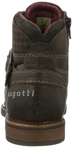 Bugatti Herren 321344323200 Klassische Stiefel Grau (Dark Grey 1100)