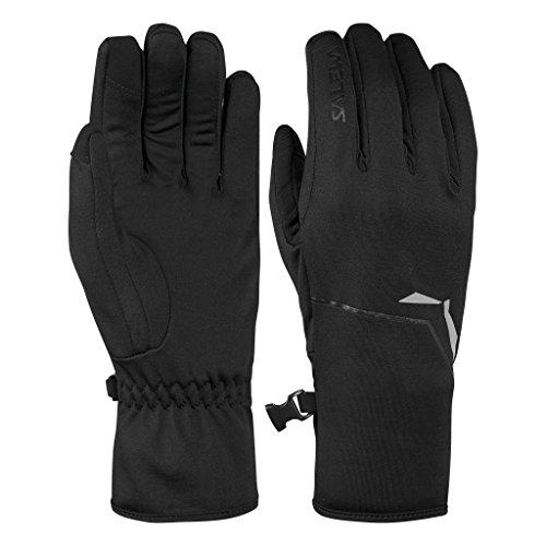 salewa-puez-e-bow-pl-gloves-guanti-nero-nero-m