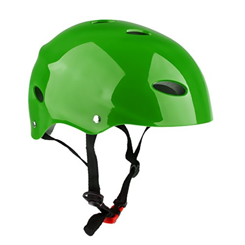 41P0NOPVrAL. SS500  - Toygogo Water Sports Safety Helmet Kayak Boat Skate Cap - CE Certified - Lightweight