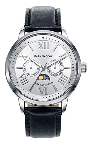 Mark Maddox HC6019-13_wt Men's Wristwatch