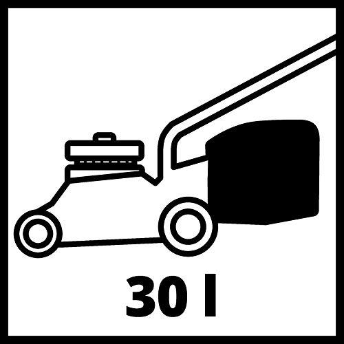 Einhell Akku Rasenmäher - 10