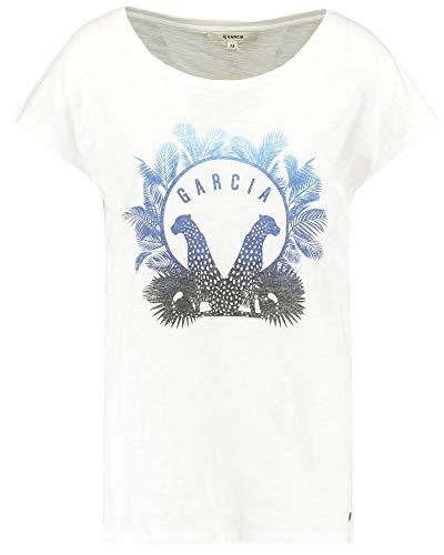 Garcia T-Shirt, Rosa
