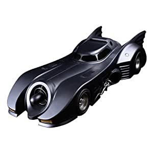 Movie Masterpiece : Batman Batmobile [1/6 Scale Vehicle] (japan import)