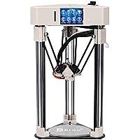 Metal 3D Impresora,KKmoon High Precision Home Mini impresora 3D de escritorio Máquina completa con
