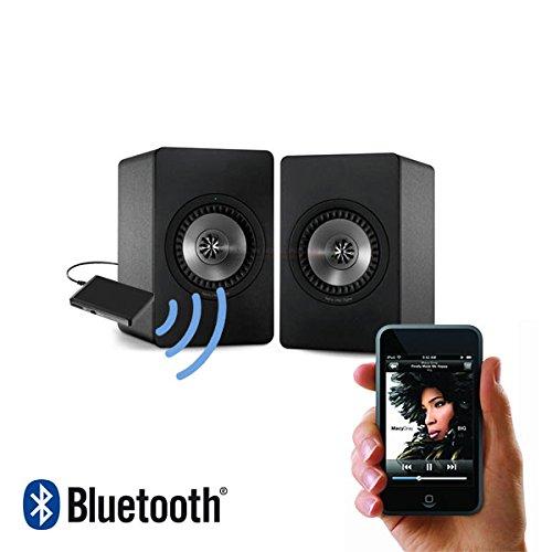 Shop Story–Empfänger Adapter Audio Bluetooth durch Cable Jack 3,5mm–Senden Sie Ihre Musik auf Ihrem Stereoanlage