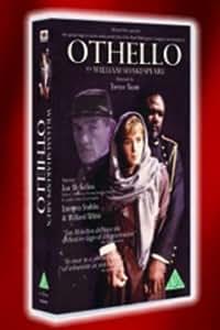 Othello [VHS] [1990]