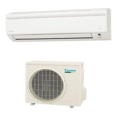DAIKIN-kitatx35j3/arxk Climatiseur monosplit fixe avec pompe de chaleur puissance 11200BTU/h classe a + +/A +