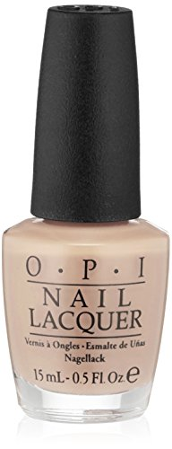 Opi Nlp61, Esmalte de uñas (Samoan Sand) - 15 ml.