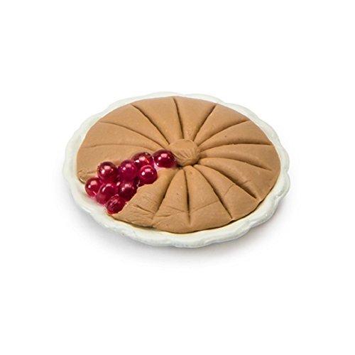 Intemporel Minis TM Mini Cherry Pie, 2,5 cm