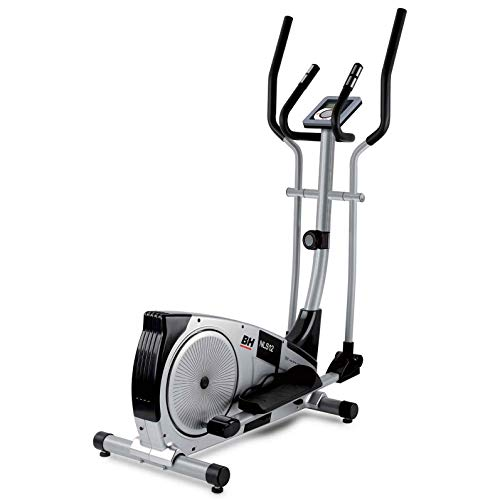 BH Fitness NLS12 G2350 crosstrainer eliptical trainer