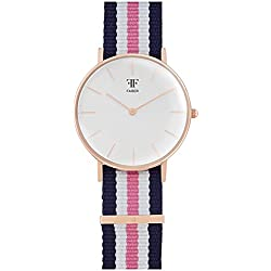 Faber Time F108RG Women's watches F108RG