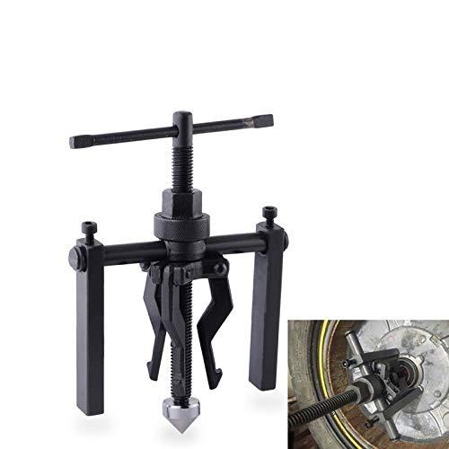 HEEGNPD Autoreparaturwerkzeuge 3 Jaw Inner Bearing Puller Zahnradabzieher Heavy Duty Automotive Machine Tool Kit
