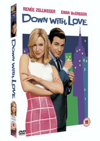 Down With Love [UK Import]