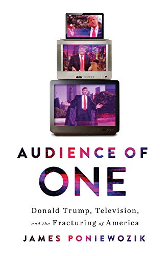 Audience of One: Donald Trump, Television, and the Fracturing of America (English Edition)
