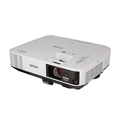 Un vidéoprojecteur 5000 lumens Full HD pour les pros
