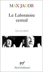 "Afficher ""Le Laboratoire central"""