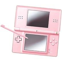 Nintendo DS Lite Handheld Console (Pink)
