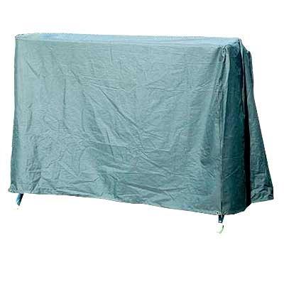 Schutzhülle Wetterschutzhülle Schutzhaube Hülle für Schaukel Hollywoodschaukel Dreisitzer ca. 215cm