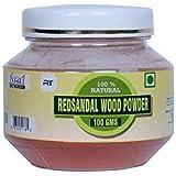 Raintech Natural Redsandal Powder/Rakthachandana Podi/Laal Chandan For Face Pack - 100 Gms