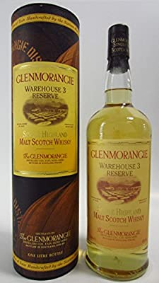 Glenmorangie - Warehouse 3 Reserve (1 Litre)