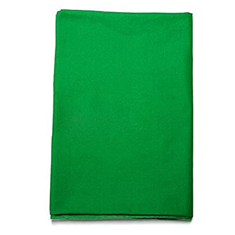 SODIAL(R)8 * 2 m Muslin photo backdrop Studio Photography - Vert