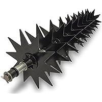 Agri-Fab AG45-0458 - Scarificatore a lama ricurva SmartLink, 106,7cm, nero - Utensili elettrici da giardino - Confronta prezzi