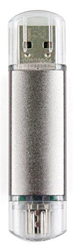 Chiavetta USB 2.0 / MicroUSB Di 16 GB Per Crenova XPE700 Mini ...