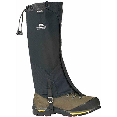 Mountain Equipment - Gambali Trail Gaiter Nero - nero