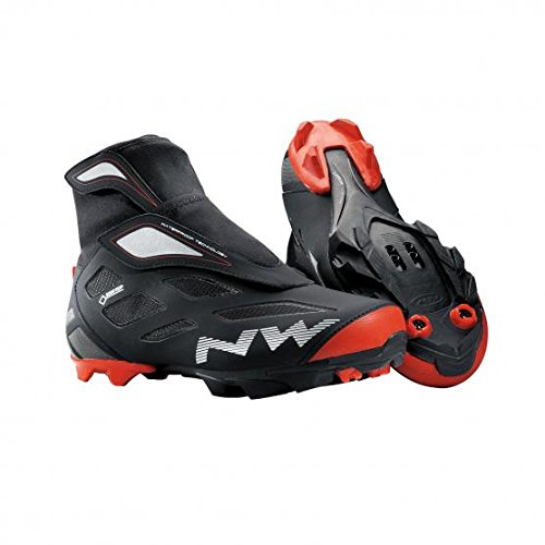 NORTHWAVE Celsius 2 GTX Nero/Rosso North wave 43