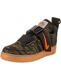 Nike Air Force 1 Ut Low PRM Wip, Chaussures de Fitness Homme 6d5a38bb995d