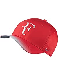 Casquette Nike RF Aerobill Rouge Automne 2017