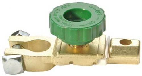 Preisvergleich Produktbild BGS Batterieadapter, 1414