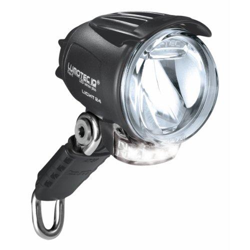 Busch & Müller Frontlicht Lumotec IQ Cyo T Senso Plus Fahrradlicht schwarz one size