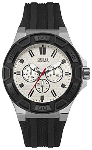 GUESS- FORCE orologi uomo W0674G3