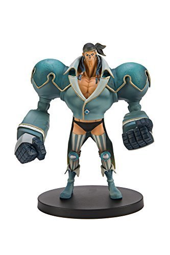 One Piece DXF the Grandline Men 15th Edition Vol.1 Franky Banpresto Japan