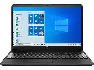 HP 15 Entry Level 15.6-inch (39.62 cms) HD Laptop (AMD 3020e/4GB/1TB HDD/Windows 10 Home/Jet Black/1.74 Kg), 15s-gy0003AU