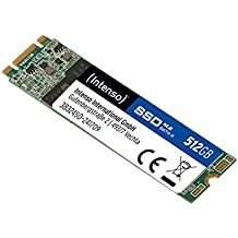 "Intenso 3832450 Top Performance interne SSD, 512GB ""M.2 SATA III"""