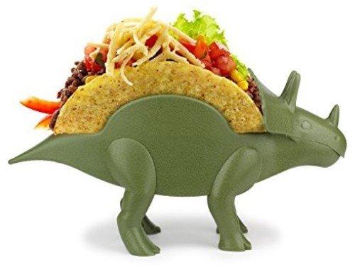 KidsFunwares TriceratTACO Taco Holder by KidsFunwares (Food Truck-zubehör)
