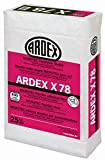 ARDEX X 78 MICROTEC Flexkleber, Boden 25 kg/ Sack