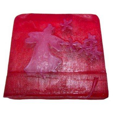 Pink Angel sapone, 115 g Slice, Lili of the Valley), fragranza: Lili del Valley. Un bellissimo regalo ideale per compleanni, Christmas...... - La Angels Gift Box