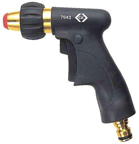 C.K Pistolet de pulvérisation avec réglable
