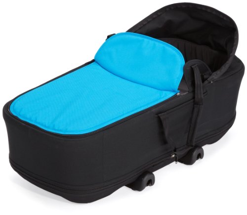 Easy Walker EWA-JUNE-CCB - Navicella per passeggino, colore: Blu