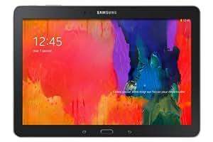 """Samsung Galaxy Tab Pro 10 Tablette tactile 10,1"""" Double Quad-Core 1,9 GHz 16 Go Wi-Fi Noir"""