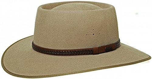 akubra-plain-sman-chapeau-de-feutre-en-australie-sable-beige-l