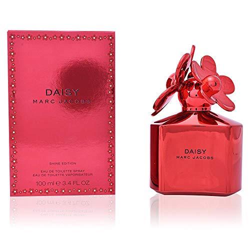 Marc Jacobs Daisy Red femme/woman, Eau de Toilette Spray, 100 g -