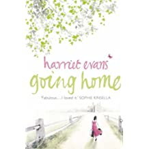 Going Home by Harriet Evans (2011-06-23)